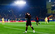 اتلتیکو مادرید باز هم امتیاز از دست داد
