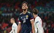 بازیکنان اسکاتلند و انگلیس از جدال امشب چه کفتند؟