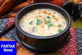 قبل از غذا سوپ بخورید تا لاغر شوید