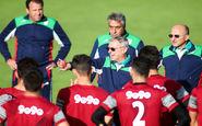 گزینههای احتمالی هدایت تیم ملی امید