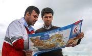 بیش از ۱۰۰۰ نفر نیرو هلال احمر کرمان به مسافران نوروزی خدمترسانی میکنند