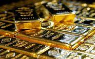 قیمت طلا از اوج ۱۴ ماه اخیر عقب نشست