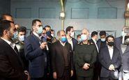 آزاد سازی ۴۱ تن از زندانیان غیرعمد معسر در زندان مرکزی کرمانشاه