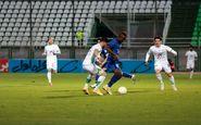 ترکیب دو تیم گل گهر سیرجان و ذوب آهن اصفهان اعلام شد