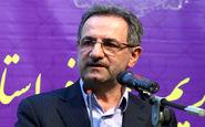 بندپی: تهران با مشکل کمبود مرغ مواجه است