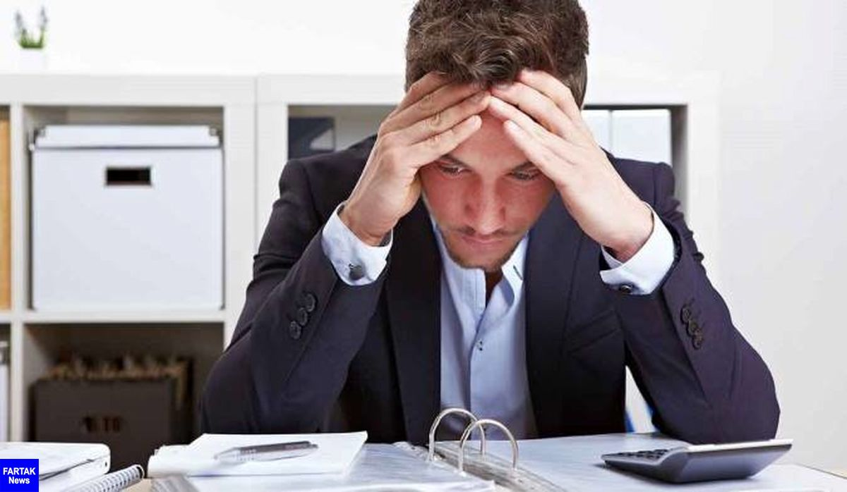 چند راهکار ساده برای کاهش استرس در محیط کار