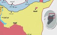 نظامیان آمریکایی داعشیها را از زندان الحسکه سوریه فراری دادند !