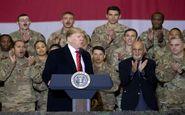 طالبان: اشرف غنی بقای خود را در ادامه حضور نیروهای خارجی میبیند