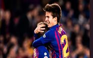 اعلام ترکیب احتمالی بارسلونا مقابل وایادولید