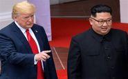 ترامپ: برای مذاکره با کره شمالی عجله نداریم