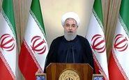 ملت ایران از تهدید نمیهراسد و بسیار بزرگتر از پمپئو و بولتون و افراطیون واشنگتن است