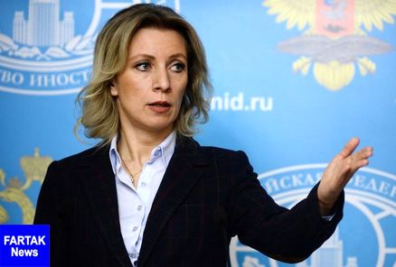درخواست مسکو از کشورهای غربی/ درباره عواقب حمله به سوریه خوب فکر کنید!