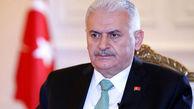 آناتولی:رئیس مجلس ترکیه استعفا کرد