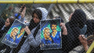 واکنش رسانه های ایران به مرگ دختر آبی