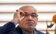 فتح اللهزاده: اگر جای رئیس فدراسیون بودم، میگفتم علی کریمی نایب رئیس اول من بشود