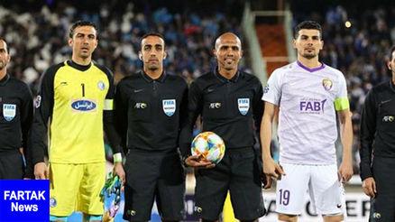 لحظهای که رکورد ارزشمند سنگربان باشگاه استقلال نابود شد!