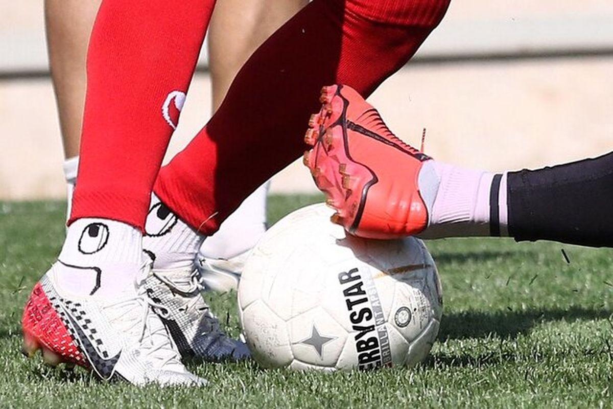 دعوت هشت بانوی فوتبالیست ایلامی به اردوی تیم ملی