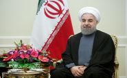 همه ایرانیان باید برای ساختن ایرانی پرافتخارتر تلاش کنند