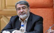 وزیر کشور خواستار اتخاذ تمهیدات فوری برای ارائه خدمات بهداشتی در مناطق سیل زده شد