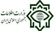 وزارت اطلاعات باند سرقت ارز در تهران را متلاشی کرد