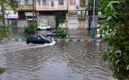احتمال وقوع سیلابهای ناگهانی در گلستان از روز جمعه
