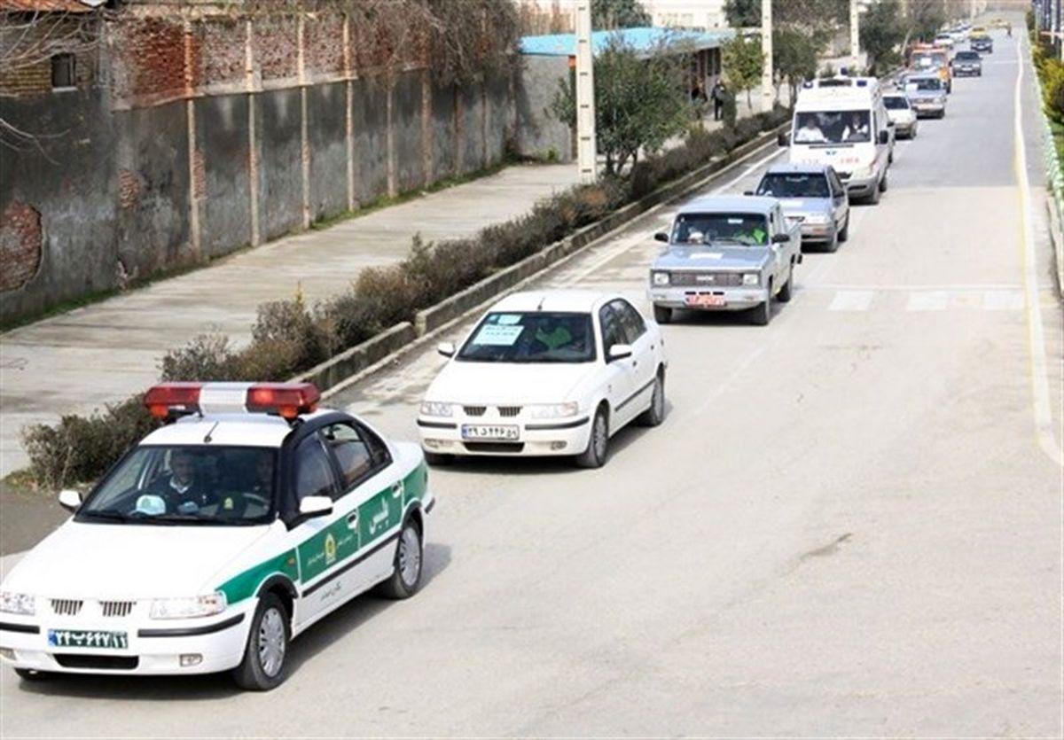 طرح ایمنی و سلامت مسافران نوروزی در استان کرمانشاه اجرا میشود