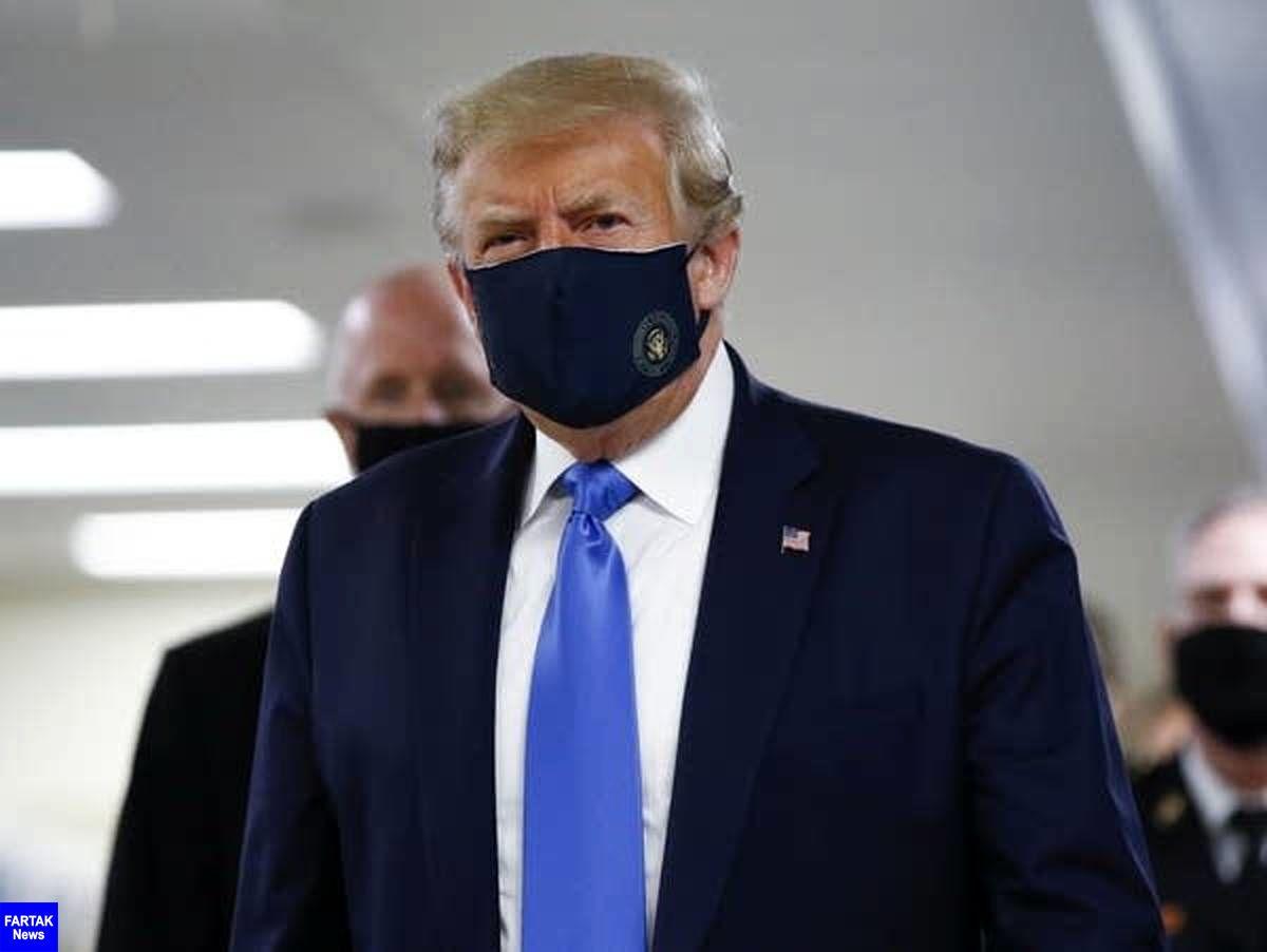 پیشنهاد کار شهرداری قدس اشغالی به ترامپ