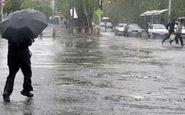 ورود تدریجی سامانه بارشی به خوزستان