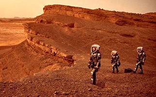 ناسا برای مسکونی کردن مریخ 3 طرح ارائه داد+فیلم