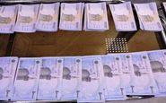 کشف 35 میلیون ریال چک پول تقلبی در سنقروکلیایی
