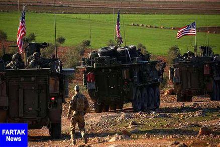 اجازه حضور یک نظامی آمریکایی را هم در عراق نمی دهیم