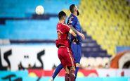 اعلام زمان دیدار های نیمهنهایی جام حذفی