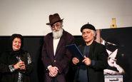 درددلهای سینماگران در شب «خسرو معصومی»