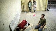 ابتکار: دیشب زنومرد بین دو نیمه نماز خواندند/خبری از فحش و فساد هم نبود!