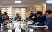 رئیس فراکسیون ورزش مجلس: مدیران فدراسیون فوتبال دستهجمعی استعفا کنند