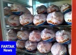 قیمت مرغ دوباره افزایش یافت