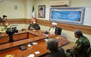 دفاع مقدس اقتدار جمهوری اسلامی را به دنیا ثابت کرد/نقش مهم پلیس در امنیت فعلی جامعه