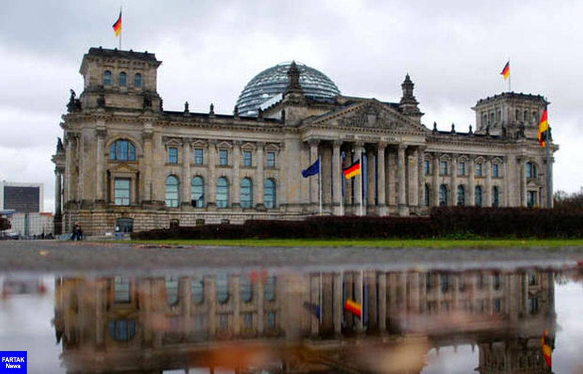 آلمان ۲ دیپلمات روس را اخراج کرد