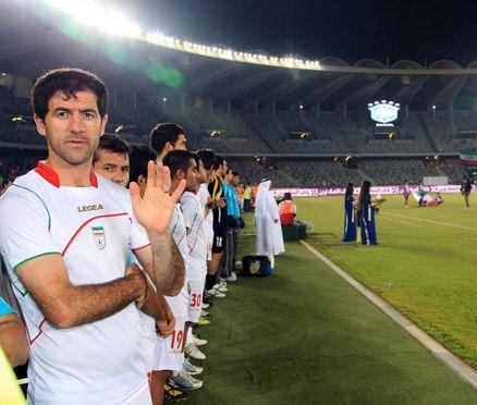 آقا کریم؛ یکی از باسابقه ترین کمک مربیان ایرانی