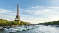 برج ایفل فرانسه، نمادی واضح از مهارت و نبوغ فرانسوی ها