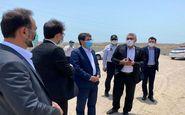 صادرات نفتی از بندر شهید رجایی ۳۰ درصد افزایش مییابد