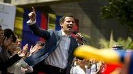گوآیدو خود را رییسجمهوری موقت ونزوئلا خواند