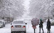 برف و باران در راه اردبیل است/ پیش بینی کاهش محسوس دما