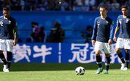 جام جهانی ۲۰۱۸| ترکیب تیمهای فرانسه و پرو مشخص شد