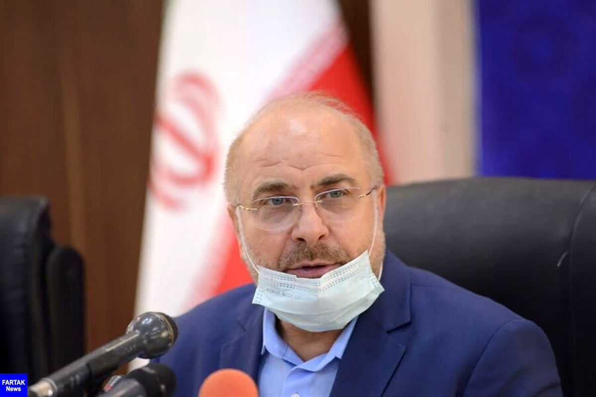 قالیباف: ایران قوی با تصمیمات حسابشده و شجاعانه ساخته میشود