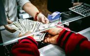 دلار بر روی مدار صعود