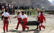 اجساد 5 دانشجوی نخبه دانشگاه خواجه نصیر از عراق وارد کشور شد +اسامی و عکس