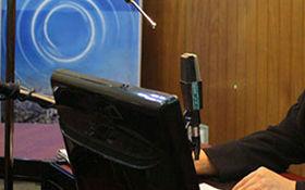 راز پنهان خانم مجری مقابل دوربین پخش زنده فاش شد! +فیلم