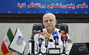 درخواست پلیس برای تغییر ساعات کاری ادارات در دهه اول مهر