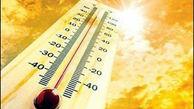 مدیرکل هواشناسی کرمانشاه خبر داد: آخر هفته داغ کرمانشاه /سومار گرمترین نقطه استان